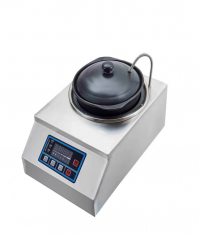Smart Single Big Pot Claypot Rice Machine