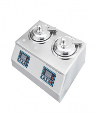 Smart Double Small Pot Claypot Rice Machine