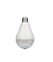 Smart IP Bulb camera