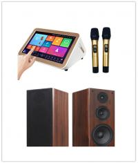Allinone + Speaker