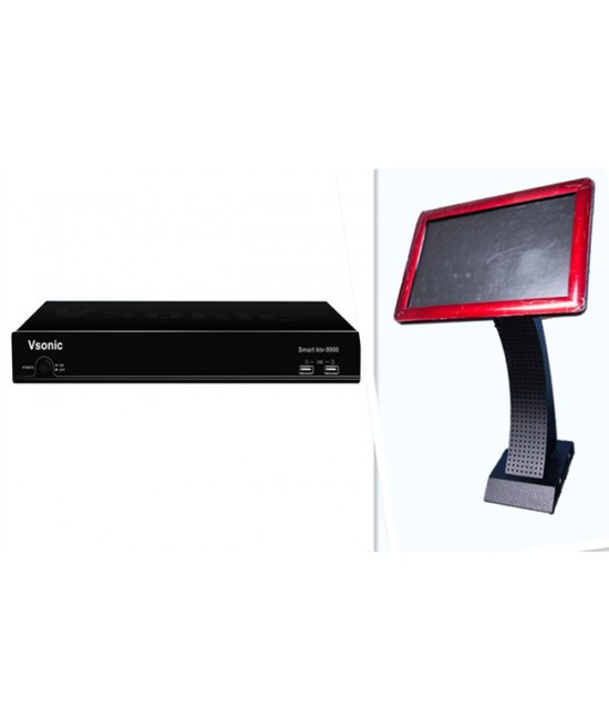 iKTV9900+touch Monitor