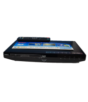 BLU-RAY 3D PLAYER