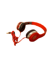 PORTABLE HEADPHONE EP-2000 RED