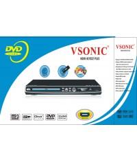 VSONIC HDIMI-KEY032 DVD PLAYER 1080P