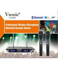VS-6288B BLUETOOTH WIRELESS MICROPHONE