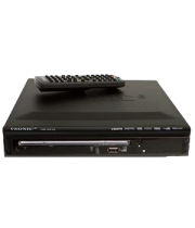 HD-2012 HDMI DVD PLAYER